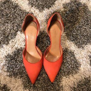 Vince Celeste D'Orsay Heels